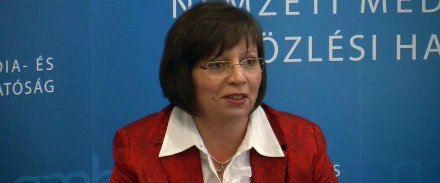 Markó Beáta: Nemzeti segélyek