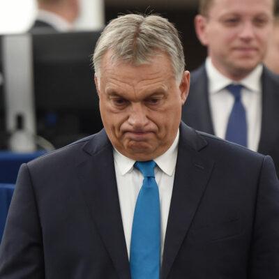 Orbán emberei nem magyar érdeket képviselnek az Európai Parlamentben