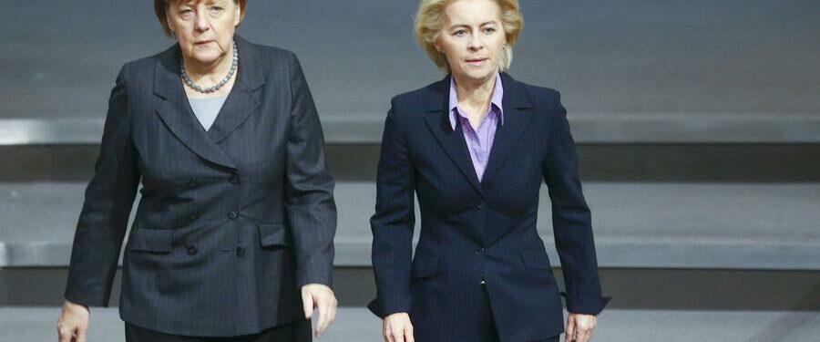 A németek ragaszkodtak egy német európai bizottsági elnökhöz