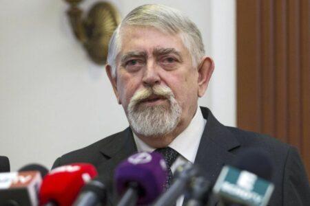 """Kásler: """"Ősi magyar hagyomány a honpolgárok megvédése"""""""