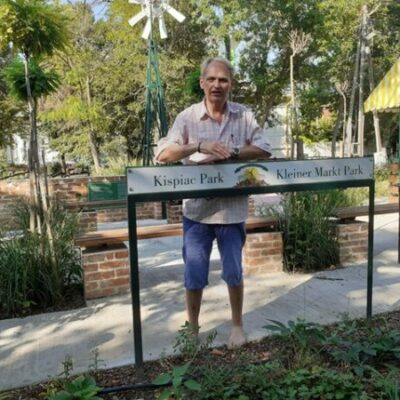 Magyarországon van keresztény polgármester: Molnár Róbert
