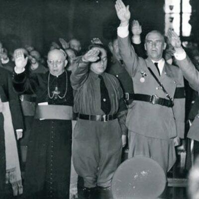 A katolikus Európa volt a leghosszabb ideig tartó diktatúra