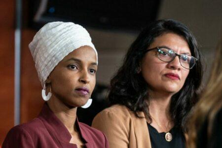 """AIPAC: """"Elfogadhatatlan, hogy Izrael nem enged be két amerikai kongresszusi képviselőt"""""""