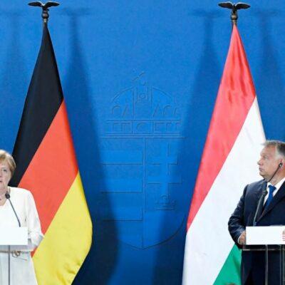 Orbán antiliberalizmusa az Európai Unión belül épít falakat