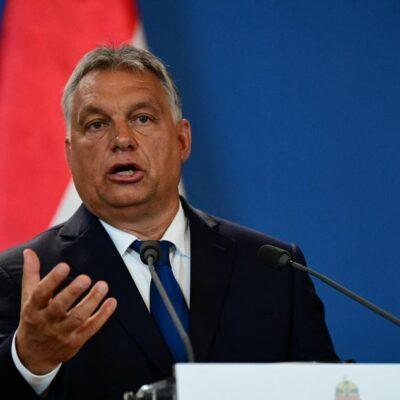 Orbánnak sikerült megint lenáciznia a németeket