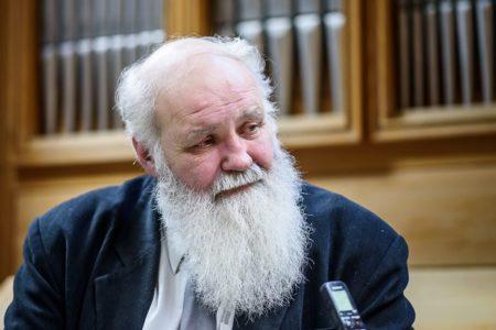 Iványi Gábor egyházának támogatása az ellenállás jelképe
