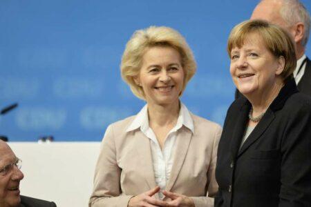 Aszalós Sándor: Ursula von der Leyen-t korrupciós botrány elől menekítették az EU-ba