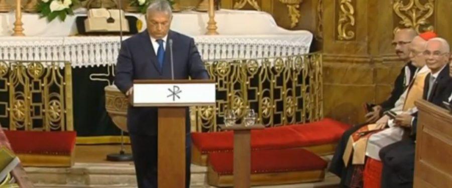 Bartus László: Orbán egyházat épít, ahol ő az isten