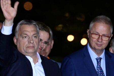 Az EU Orbán alá tolja a illiberális szervezkedést