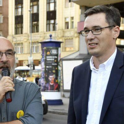 A Fidesz alvilági módszerekkel akarja megtartani Budapestet