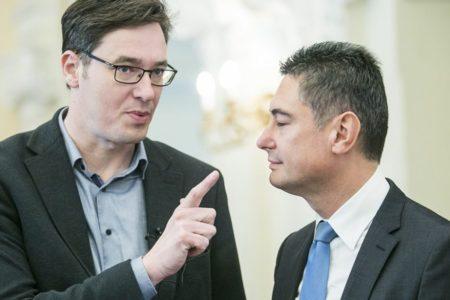 Az igazi veszély a Horváth Csaba-féle szoci tempó