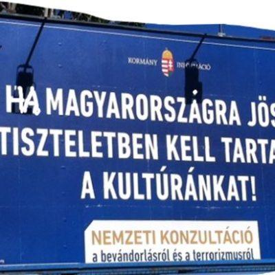 Ha Magyarországra jössz, tudnod kell, hogy megerőszakolhatnak