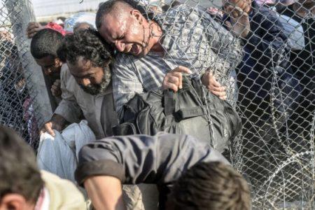 Orbán menekültkrízist remél Szíriából a kurdok lemészárlása árán