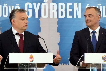 """Elhatárolódhat-e Orbán és """"kormánya"""" a Borkai-ügytől?"""