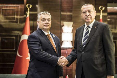 Soros helyett Erdogan nyit iskolát Budapesten
