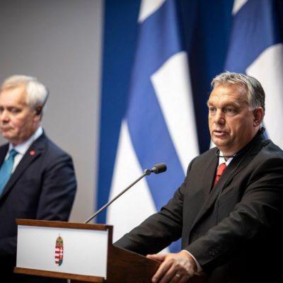 """Ha a jogállamiság becsületbeli ügy, akkor Orbán """"becstelen"""" ember"""