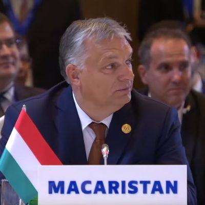 A kipcsak Orbán a kazah diktátor alá rendelte a magyar kunokat