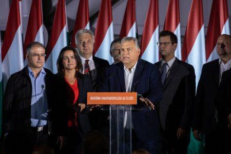 Orbán hatalmas veresége az önkormányzati választás