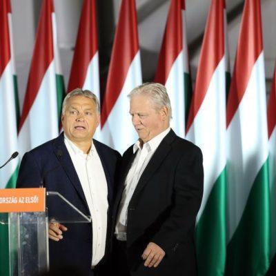 Megtört Orbán egyeduralma, nem működik a NER modellje