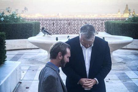 Bartus László: Orbán, mint Zákeus?