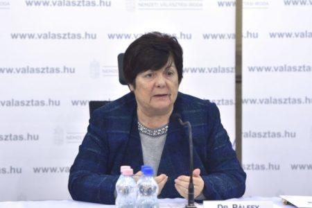 Markó Beáta: A NER (Nemzeti Erőszak Rendszere) és az IT