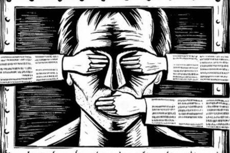 Újabb brutális támadás a sajtószabadság ellen