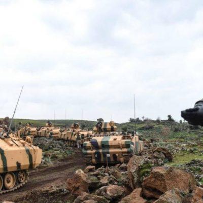 A kurdok elleni török támadás támogatásával Orbán az uniós tagságot kockáztatja