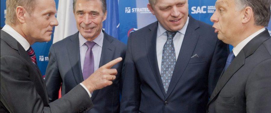 Orbán legnagyobb ellenfele lesz a Néppárt elnöke