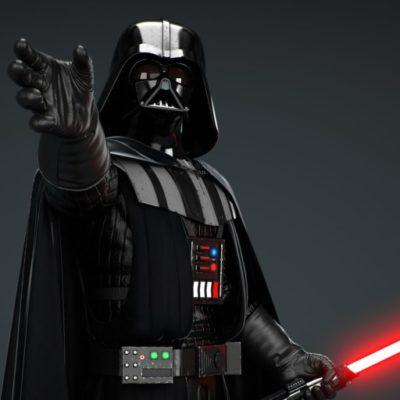 A NER kiterjeszti határait az űrbe, Orbán lesz Darth Vader