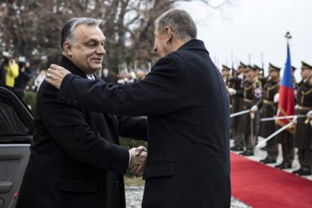 Orbán szerint a fasiszta diktatúra Európa jövője