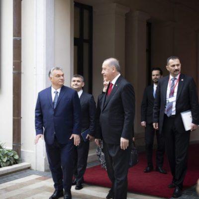 Markó Beáta: Erődemonstráció