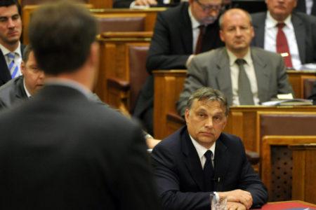 Orbán tőrbe csalta Karácsony Gergelyt, aki besétál a csapdába
