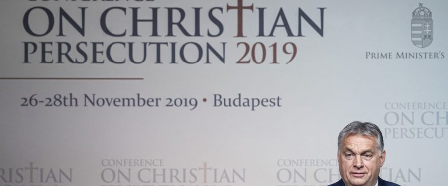A politikai korrektség szájzára és a keresztény szabadság