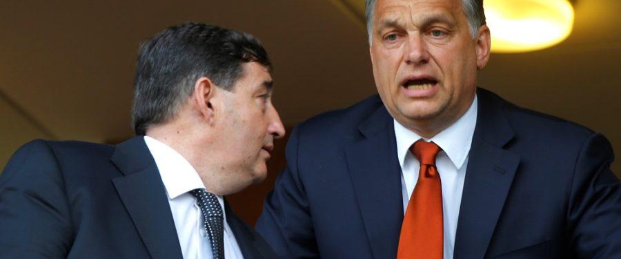 Orbán strómanja nevén sokkal nagyobb vagyon van, mint eddig gondolták