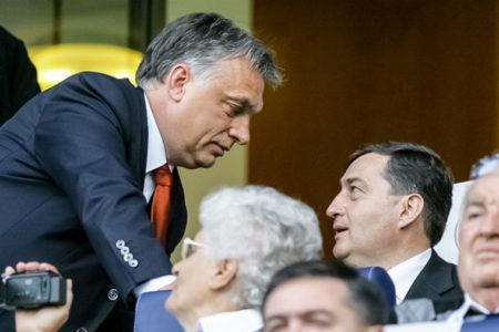 Orbán 400 milliárdos vagyonával a leggazdagabb magyar
