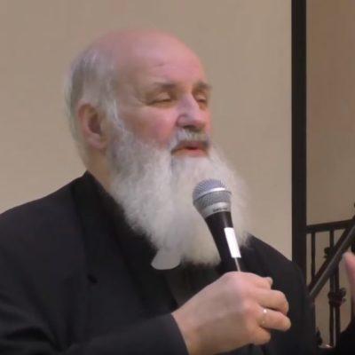 """Iványi Gábor ellenállásra szólít fel a """"keresztény szabadság"""" nevében való visszaéléssel szemben"""