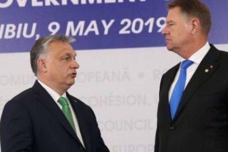 A románok elutasították Orbánt, nem állnak be a birodalmi álma mögé