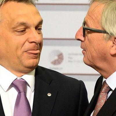 Beismerték: Orbán tényleg beteg
