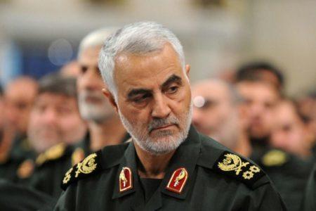 Van-e Szulejmani megölése mögött Irán elleni háborús terv?