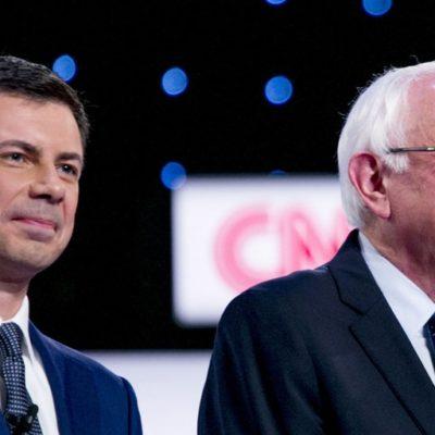 Ha a választókon múlik, Sanders kell Amerikának, nem Biden