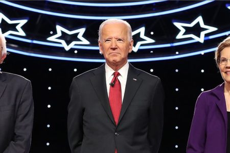 Manipulálja-e – és mióta – a Demokrata Párt az előválasztást?