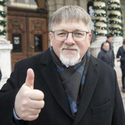 A győri polgármester az első ellenforradalmár a Fideszben