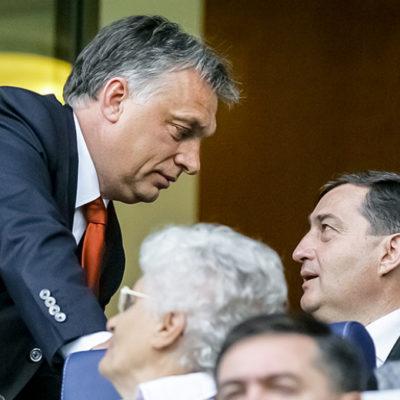 Orbán tanít: így kell 11 milliárdot kilopni egy erőműből