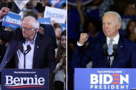 Bloomberg kiesett, Sanders magát nyírja ki, Biden lesz az elnökjelölt, Trump marad az elnök