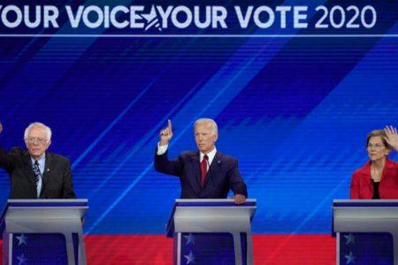 """""""Korrumpálják"""" a riválisokat, Biden alá tolnák az elnökjelöltséget?"""