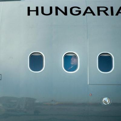 Orbán utazhat, rajta nem fog a koronavírus
