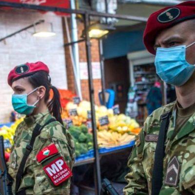 Bartus László: Totális diktatúra épül, katonai junta veszi át Magyarországot