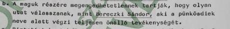 Németh Sándor besúgta lelkésztársait egy III/III-as ügynöknek