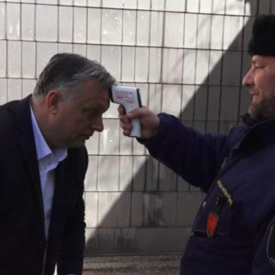 Az ingyenes parkolással Orbán elszabadítja a koronavírust