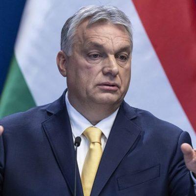 Orbánnak nincs ideje az Európai Néppártra, talán éppen ideje lenne kizárni